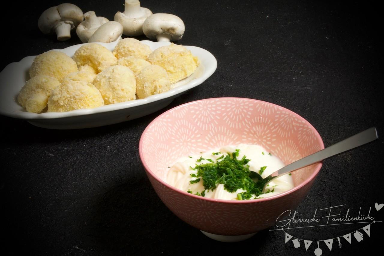 Zubereitung Mayonnaise Sauce Glorreiche Familienkueche