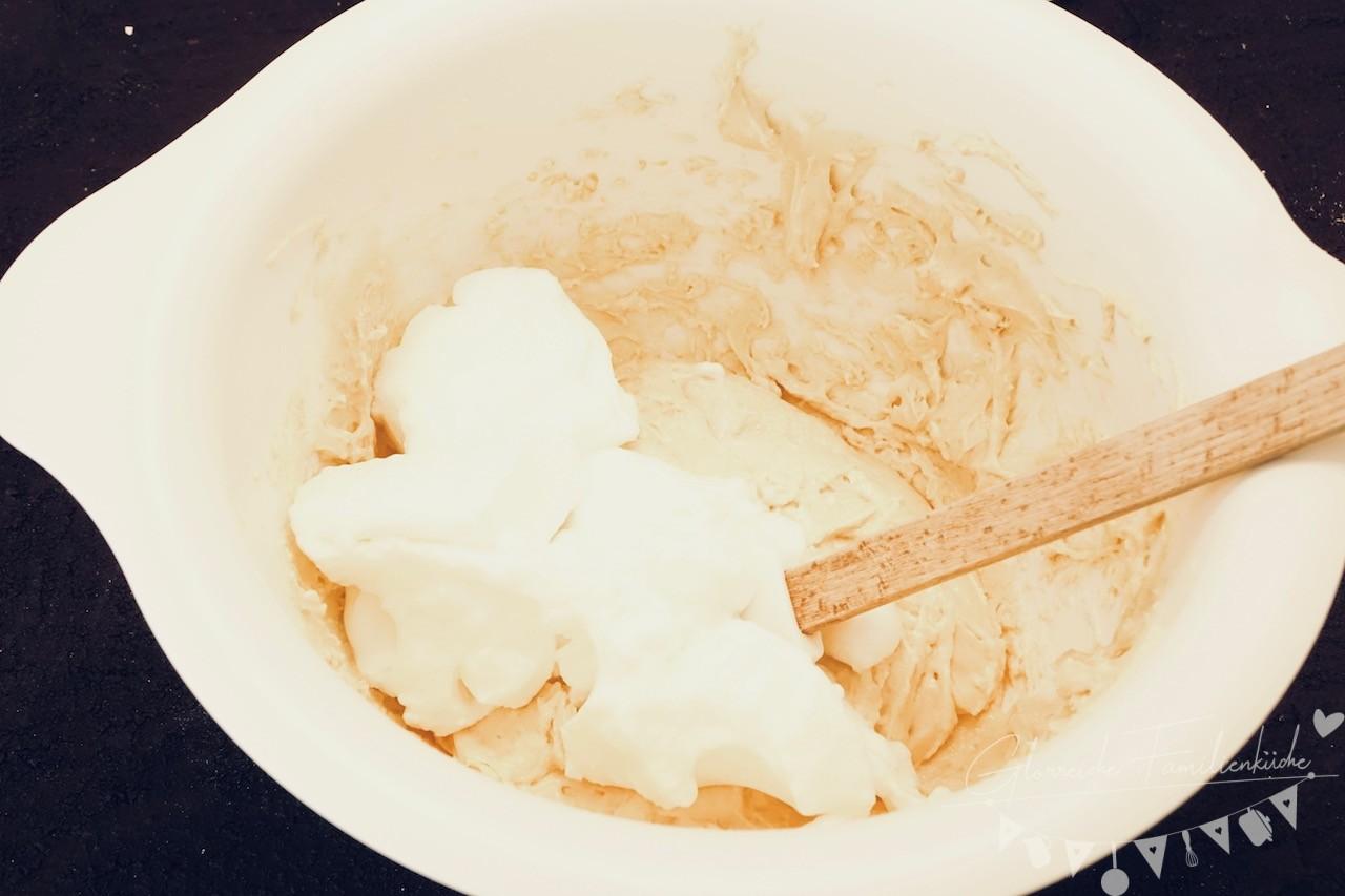 Pikanter Topfenschmarren Zubereitung Schritt 2 Glorreiche Familienküche
