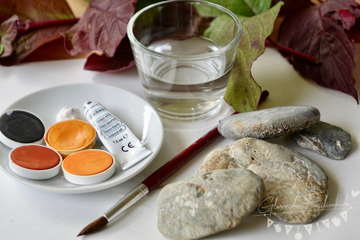 Herbst Deko Glorreiche Familienküche Materialien