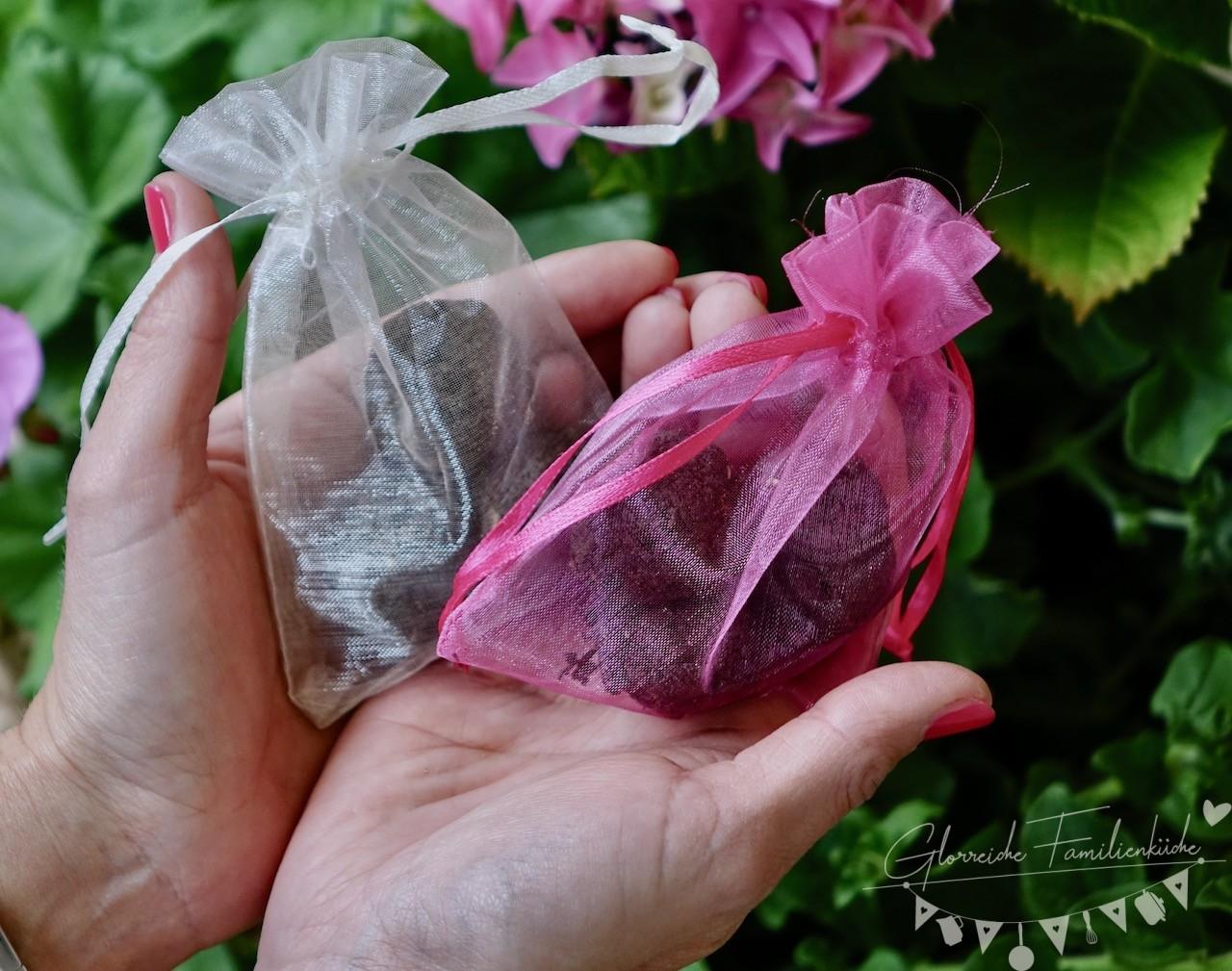 Samenbomben Geschenk Glorreiche Familienküche