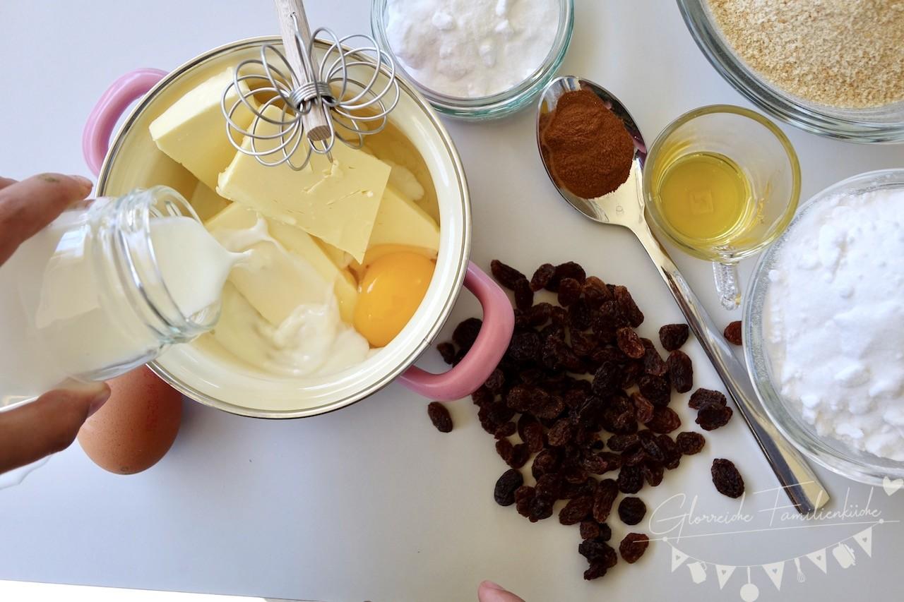 Reindling blitzschnell Schritt 2 Glorreiche Familienküche