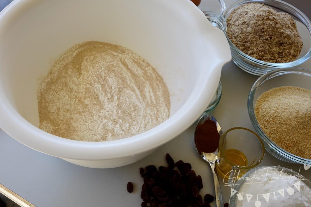 Reindling blitzschnell Schritt 3 Glorreiche Familienküche
