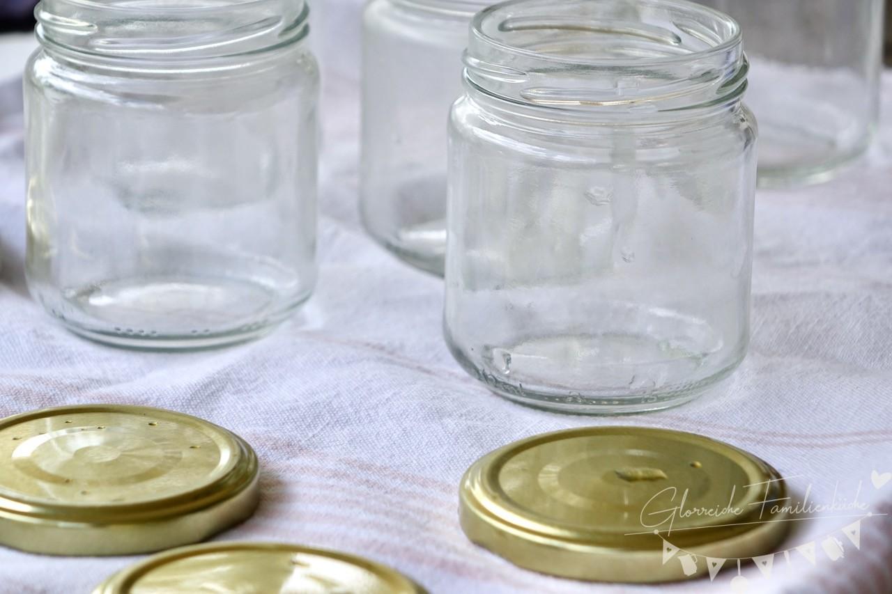 Erdbeermarmeldade Zubereitung Schritt 2 Glorreiche Familienküche
