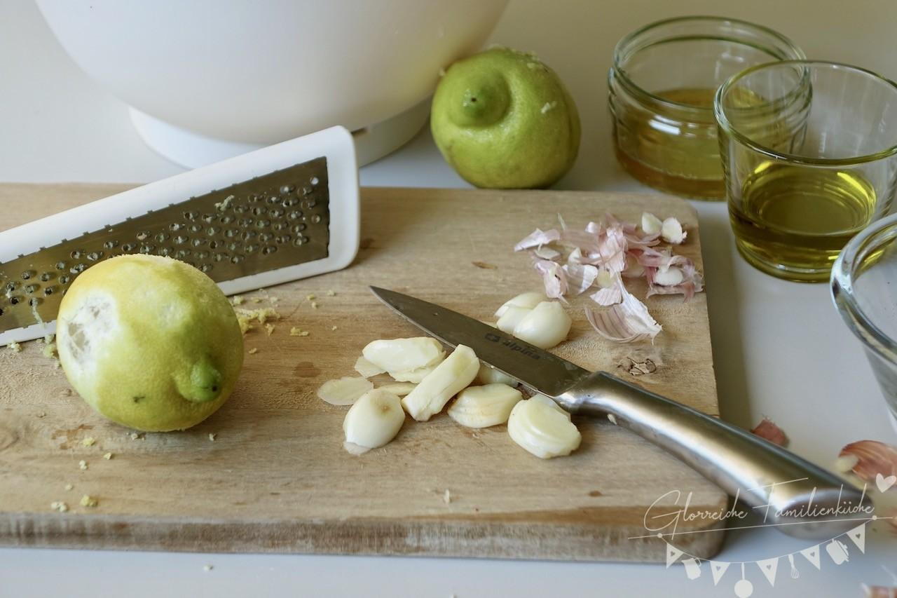 Ofen Hähnchen Zubereitung Schritt 3 Glorreiche Familienküche