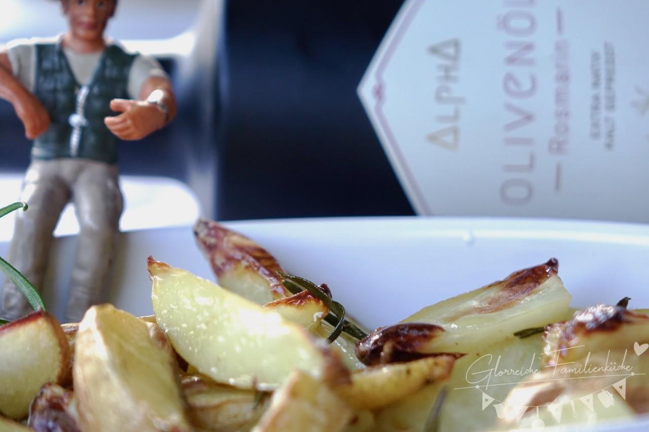Rosmarinkartoffeln Gericht Neu Glorreiche Familienküche