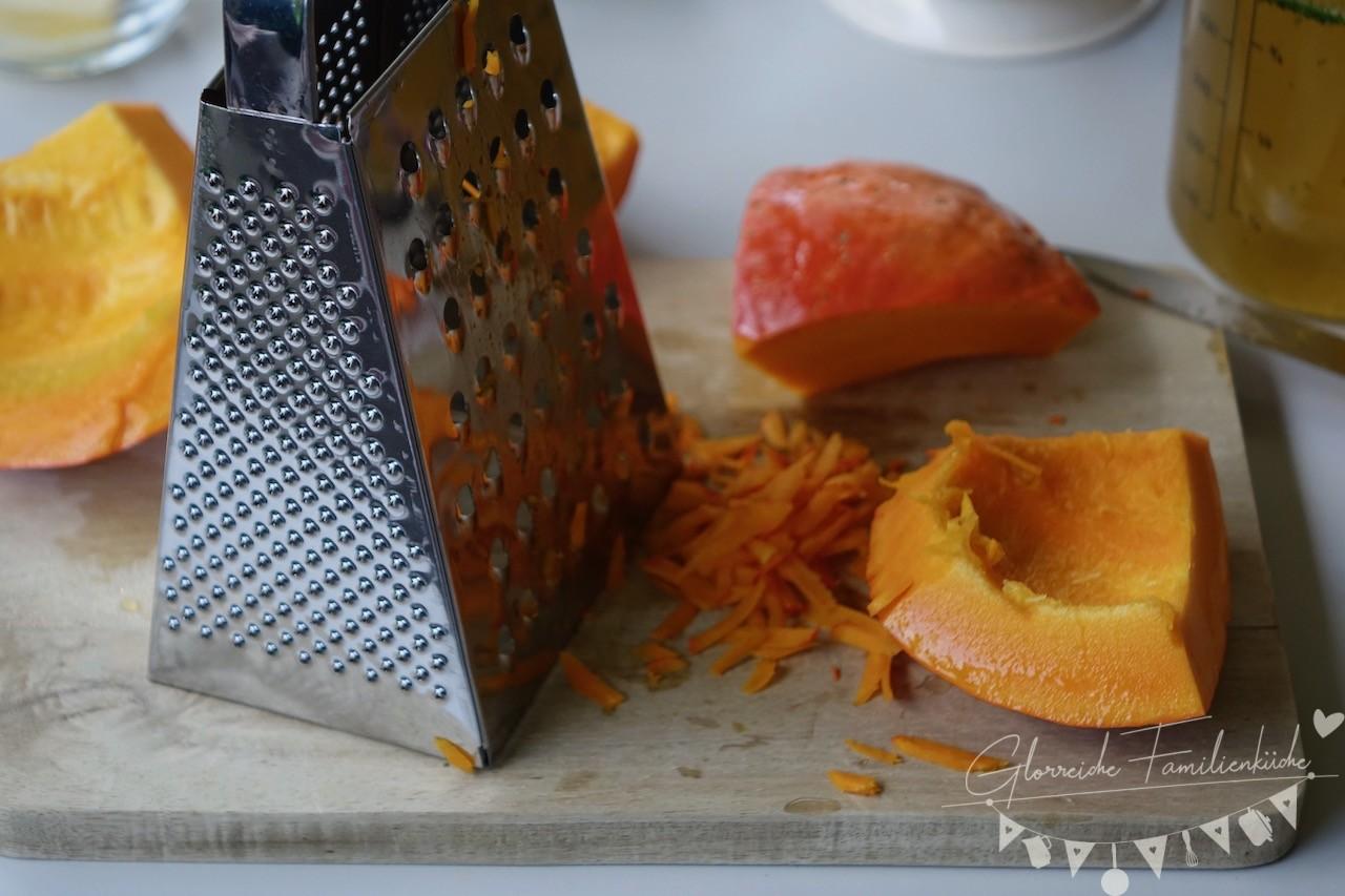 Kürbisrisotto Zubereitung Schritt 3 Glorreiche Familienküche